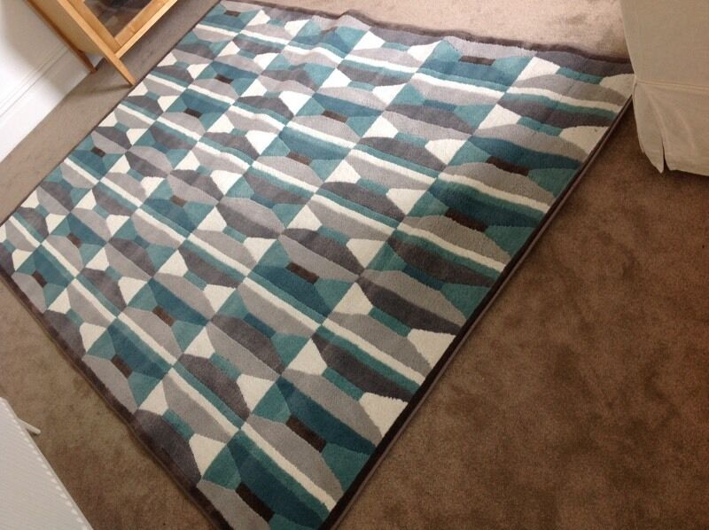 Ikea Vidstrup Rug In Southport Merseyside Gumtree