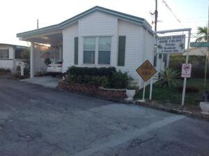 Hallandale Florida Maison usinée à Vendre