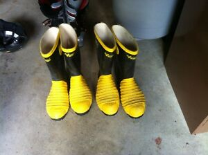 BRAND NEW MINERS BOOTS FOR SALE 50.00 EACH