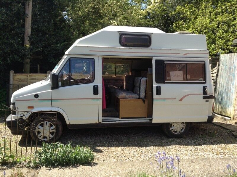 Campervan Talbot Avalon In Swaffham Norfolk Gumtree