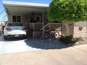 Park Model with AZ Room For sale in Mesa, AZ
