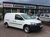 2013 13 VOLKSWAGEN CADDY MAXI 1.6 C20 TDI 102 BHP LARGE CHOICE IN STOCK DIESEL