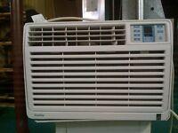 Danby 6000 btu air conditioner