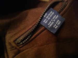 Raw Blue Hoodie *NEW/NEUF* West Island Greater Montréal image 2