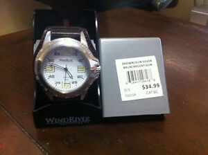 windriver men's watch