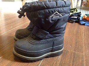 bottes d'hiver 6