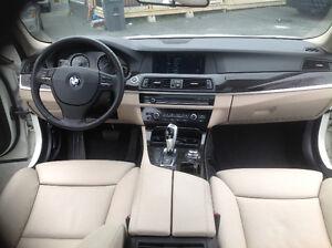 2011 BMW 535i xdrive AWD PRISTINE MAKE OFFER NEED SOLD St. John's Newfoundland image 17