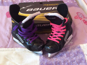 Bauer Supreme Youth 11
