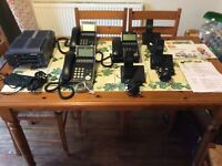 NEC Business Telephone System