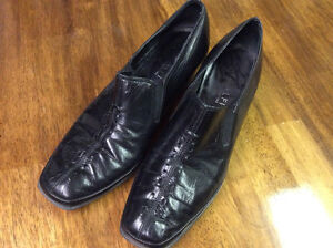 LEATHER SHOES FOR SALE