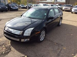 2008 Ford Fusion V6 SEL AWD SALEPRICE 5995
