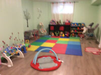 Learn n play daycare