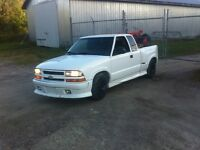 1999 Chevrolet S-10 Xtreme 3500 or trade