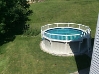 Swimming Pool 15'