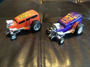 BUBBA - Hot Wheels, Various collectables #005
