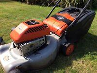 Flymo Quicksilver 46 petrol lawn mower