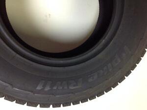 Hankook winter tires Cambridge Kitchener Area image 5