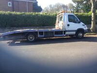 BOURNEMOUTH RECOVERY SERVICE & TRANSPORT TEL: 07721526686