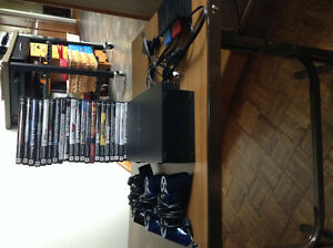 Great relible playstation 2 mint condition