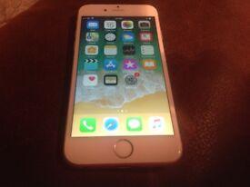 iPhone 6 - 64gb unlocked.