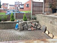 Unwanted brick