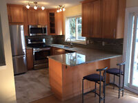 Every Cabinet on sale! Come today for a new kitchen!
