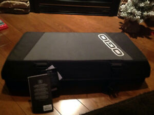 OGIO atv storage box