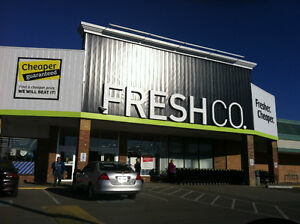 RETAIL SPACE FOR LEASE - 286 BUNTING RD. ST. CATHARINES