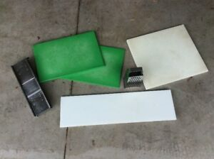 Commercial Vegetable/Cheese Slicer & Cutting Board