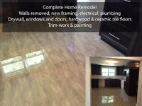 Call Us For All Your Flooring Needs