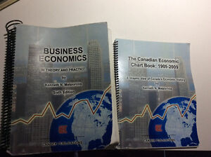 Business economics 6th edition by Kenneth N. Matziorinis