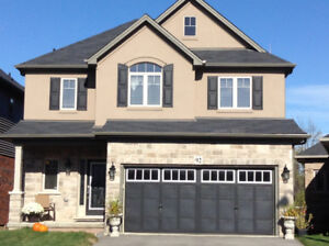 FURNISHED  3 bdrm 1850 sq ft home in new survey close to LINC