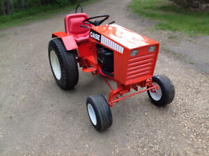 NEW AND USED PARTS FOR CASE GARDEN TRACTORS, ONAN KOHLER PARTS