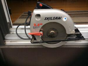 SKILSAW 5175- scie ronde electrique