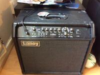 Laney Prism P65 guitar amp