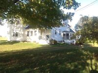 House in woodstock area to rent