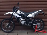 Yamaha WR 125R Only 2536miles. Delivery Available *Credit & Debit Cards Accepted*