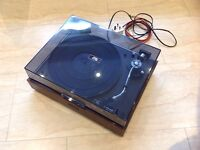 Pioneer PL12D turntable
