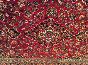 Top quality hand made Persian Rug