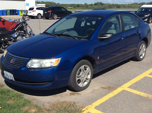 2005 Saturn Ion Sedan For Sale