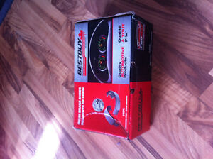 Drum Brake Shoes Brand New
