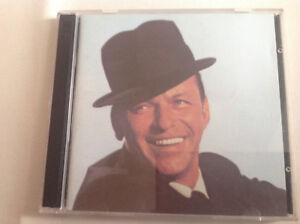 The very best of Frank Sinatra - CD Music