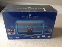 Altec Lansing IPod / IPhone Speaker System