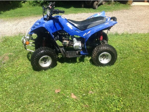 Used 2005 Other Baja 90 cc acheté chez canadian tire 1500$