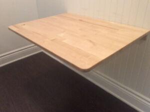 Table à bricolage