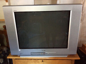 Sony TV Kawartha Lakes Peterborough Area image 1