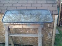 Rear Window for 1991 Ford F150