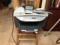 Imprimante All in One HP OfficeJet 6110