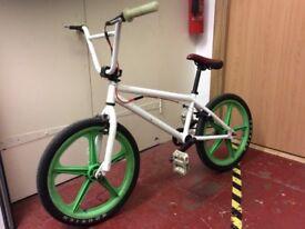 Haro old school BMX