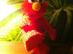 Elmo Live Sesame Street Interactive Toy Doll Talking Puppet Joke Oakville / Halton Region Toronto (GTA) image 6